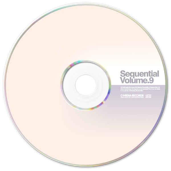 Sequential Volume.9