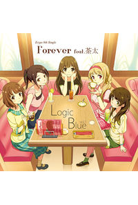 Logic Blue vol.1 ~Forever feat.茶太~