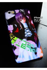 iPhone6 PLUS 「聖白蓮」カバー