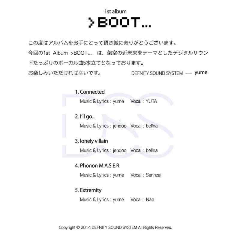 >BOOT...
