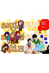 SMILE!×SMILE!×SMILE!