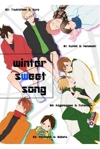 winter sweet song