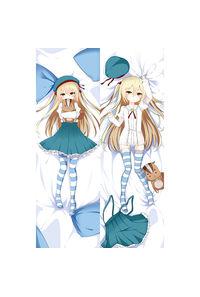 異能バトルは日常糸のなかで 姫木千冬 抱き枕カバー「1」