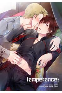temperance!