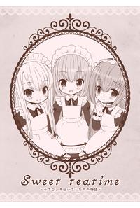 Sweet teatime