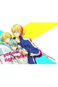 yellow×2 light blue