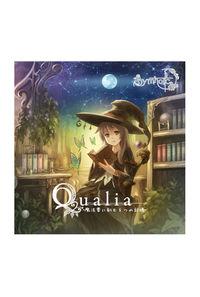 Qualia - 魔法書に刻む5つの記憶 -
