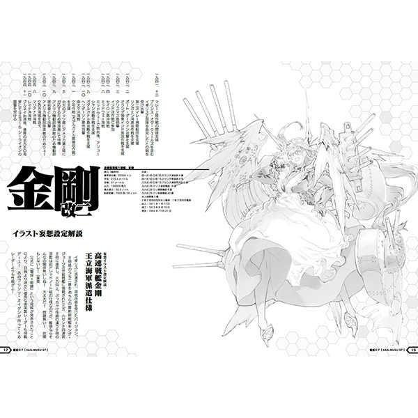 艦これ軍事読本07