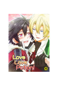 Love Love Potion!