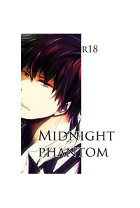MIDNIGHT PHANTOM