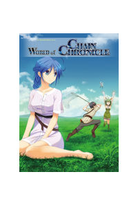 WORLD of CHAIN CHRONICLE