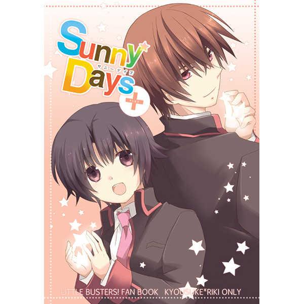 SunnyDays+