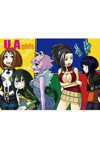 U.Agirls