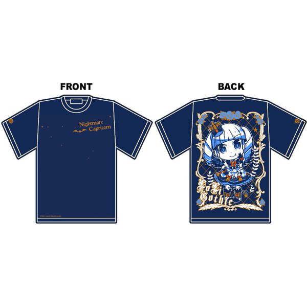 ユリカ様Tシャツ Sサイズ [TUGUMIX(林つぐみ)] アイカツ!