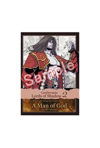 A Man of God