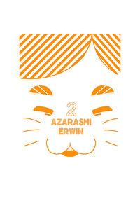 AZARASHI ERWIN2