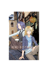 REAL DISTANCE
