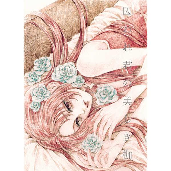 囚われ君の美しき枷 [ねこたべる(ゆきしろ)] 魔法少女まどかマギカ