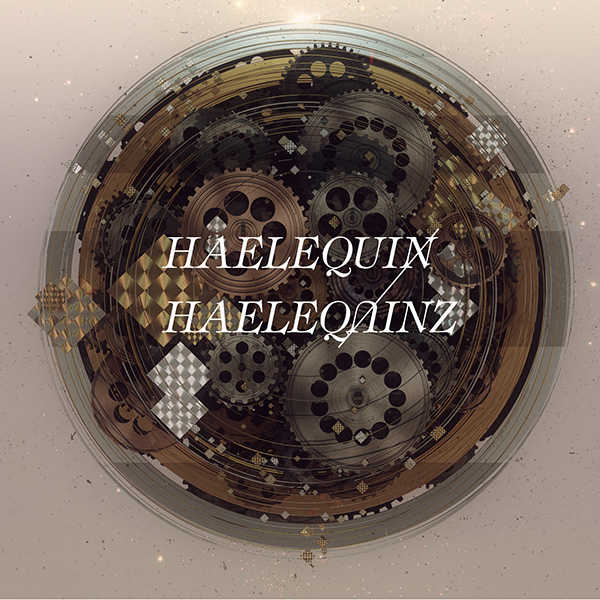 HAELEQUIN/HAELEQ∩INZ [通常盤] [KLAMNOP NEXT(Yu_Asahina)] オリジナル