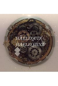 HAELEQUIN/HAELEQ∩INZ [通常盤]