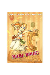 MARL BOOK!
