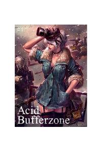 Acid BufferzoneBOOKNo.1