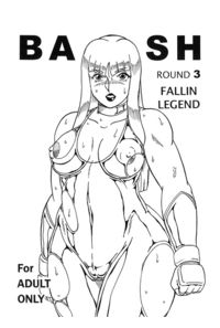 BASH  ROUND3