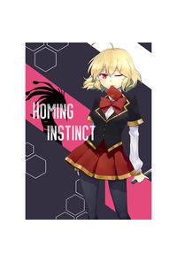 Homing instinct