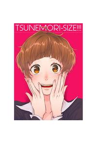 TSUNEMORI-SIZE!!!