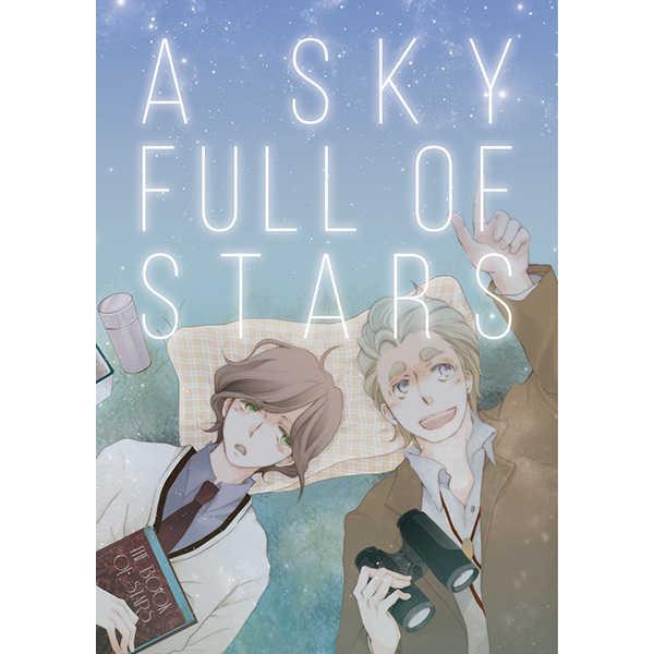 A SKY FULL OF STARS [NERO(ナル)] ガンダムビルドファイターズ