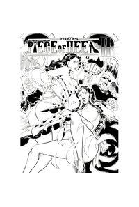 PIECE OF HEEL II