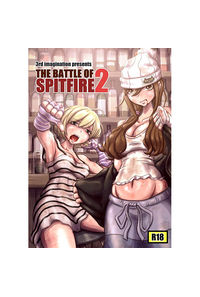 THE BATTLE OF SPITFIRE2
