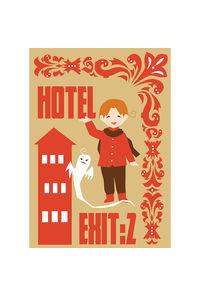 HOTEL EXIT2