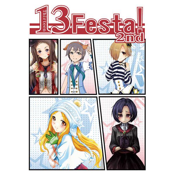 13 Festa! 2nd
