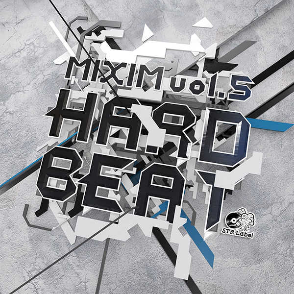 MIXIM vol.5 HARD BEAT
