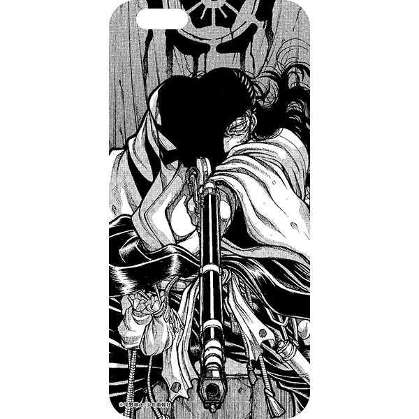 【期間限定受注】iPhone6ケース_ドリフターズ_織田信長 [ツクルノモリ(平野耕太)] ドリフターズ