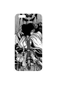 【期間限定受注】iPhone6ケース_ドリフターズ_織田信長