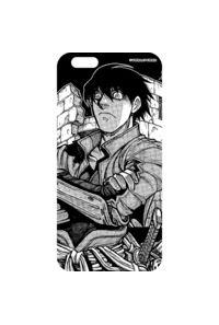 【期間限定受注】iPhone6ケース_ドリフターズ_島津豊久