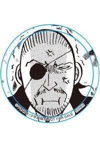 【期間限定受注】缶バッジ_ドリフターズ 織田信長2