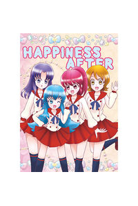 HAPPINESSAFTER