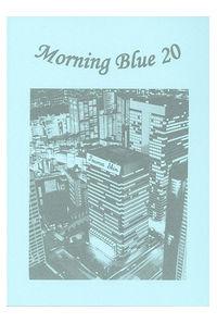 Morning Blue 20