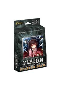 Phantom Magic Vision スターターデッキ 永