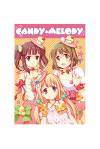 candy melody