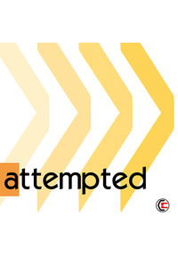 attempted