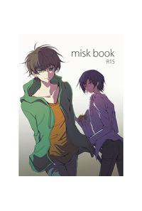 misk book