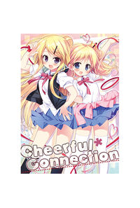 cheerful connection