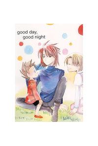 good day,good night