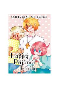 Happy Pajama Party
