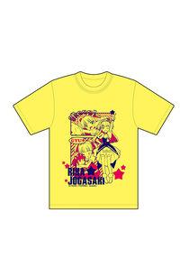 城ヶ崎莉嘉Tシャツ  Lサイズ