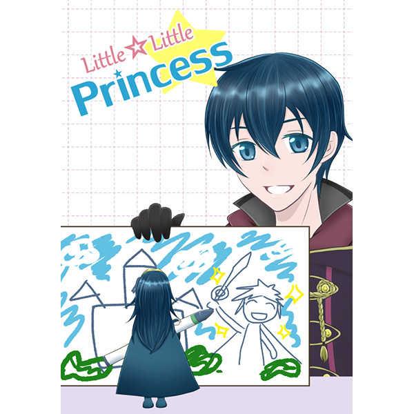 Little Little Princess